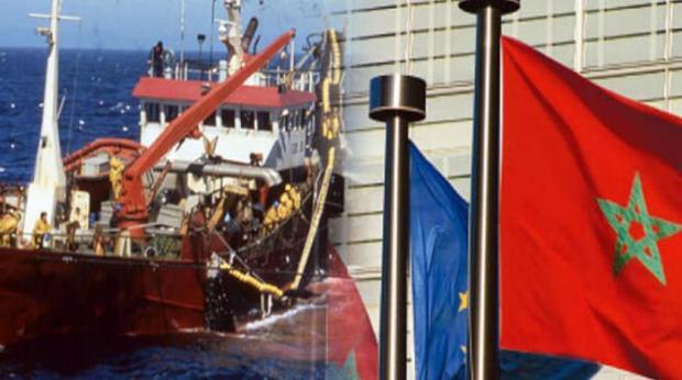 شحال الفلوس وفين مسموح.. تفاصيل اتفاق الصيد البحري بين المغرب والاتحاد الأوربي