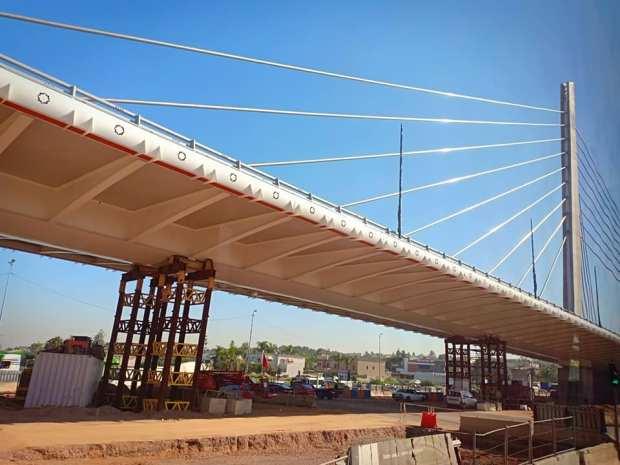 بشرى لسكان كازا.. هذا موعد افتتاح جسر سيدي معروف