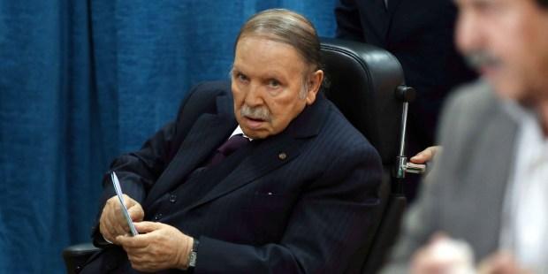 الجزائر.. الاحتجاجات تستمر وبوتفليقة يرد برسالة!