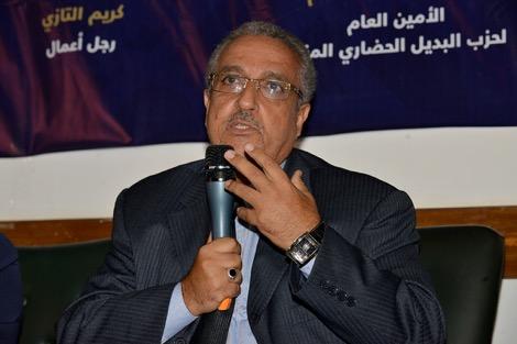 قال إن قراره ليس فتوى.. المعتصم يعلن مقاطعة الحج والعمرة بسبب حكام السعودية!