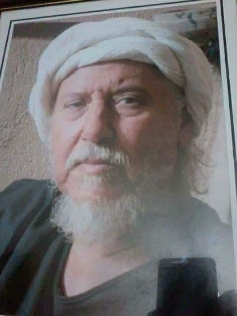 بعد معاناة مع المرض.. وفاة الممثل عبد الجليل باعمراني