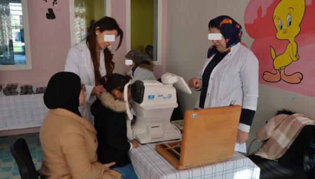 طاقم طبي من 6800 عنصر.. حملة وطنية للكشف والتكفل بالمشاكل الصحية للتلاميذ