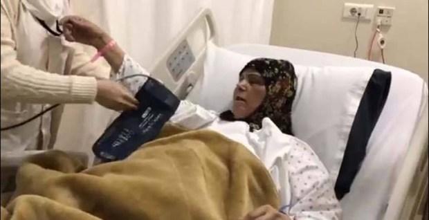 لا حياة مع اليأس.. لبنانية في عمر ال61 تنجب توأما بعد 23 سنة من الانتظار