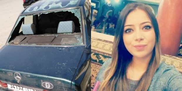 مقتل فتاة فاس.. الشركة الوطنية للطرق السيارة تنفي تعرض سيارة الضحية إلى الرشق بالحجارة