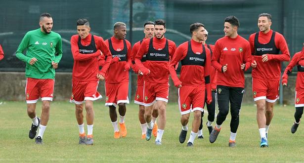 تضمنت 50 لاعبا.. مغربي وحيد ضمن قائمة أفضل اللاعبين المراوغين