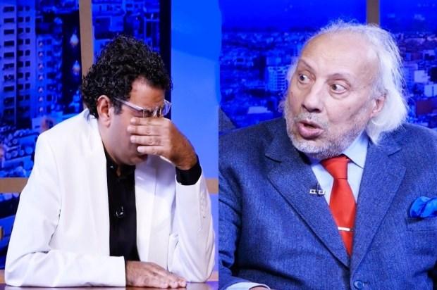يعاني بعد فقدانه البصر.. تعاطف كبير مع عبد القادر مطاع