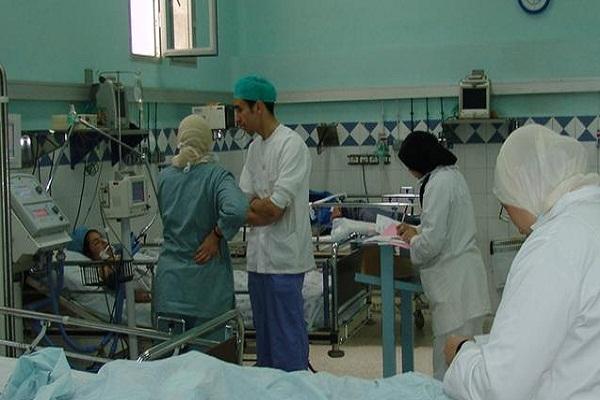 المستشفى المدني في تطوان ينفي الإشاعات: لم نستقبل مصابين بإنفلونزا الخنازير