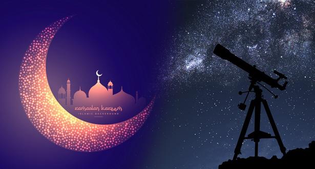 فلكيا.. 7 ماي أول أيام رمضان في المغرب
