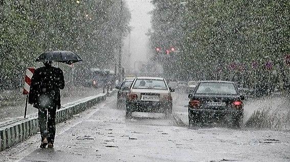 اليوم الثلاثاء.. الجريحة والبرد والشتا والثلج