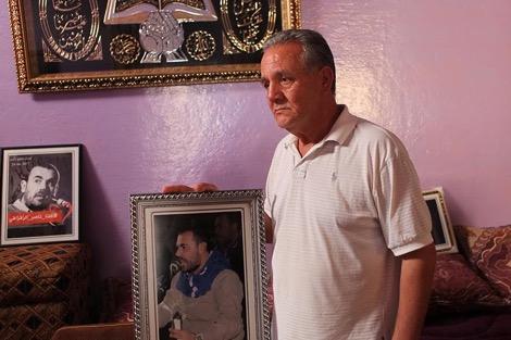 مندوبية السجون: والد ناصر الزفزافي يروج للإفتراءات والمغالطات