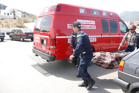 جريمة قتل 3 أشخاص في مكناس.. الأمن يعتقل الجاني