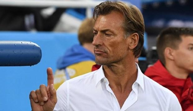 جاب الجديد وحمد الله اعتذر.. رونار يستدعي 33 لاعبا لمواجهة ملاوي والأرجنتين