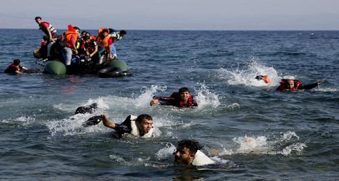 تقرير أوروبي: الهجرة السرية بين المغرب وإسبانيا تراجعت بشكل كبير