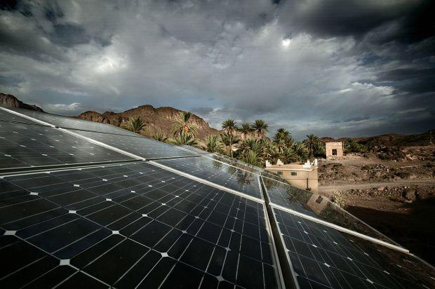 تعزيز الانتقال الفعال للطاقة.. المغرب الأول إفريقيا وعربيا