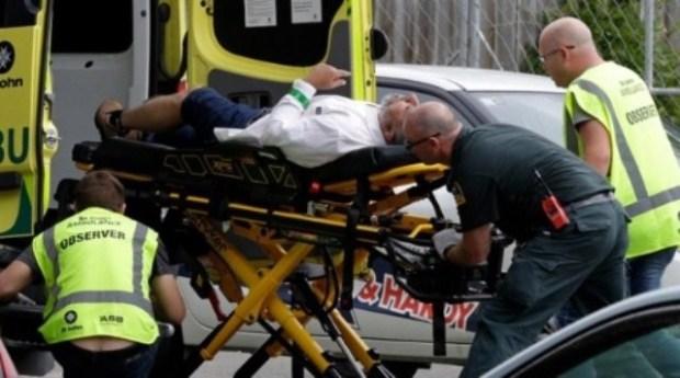 مذبحة في نيوزيلاندا.. عنصري يقتل حوالي 40 مسلما في مسجدين أثناء صلاة الجمعة (فيديوهات وصور)