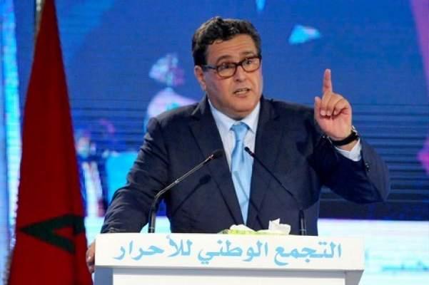 فاز بـ 7 مقاعد.. التجمع الوطني للأحرار يكتسح الانتخابات الجزئية في جماعة الرميلات