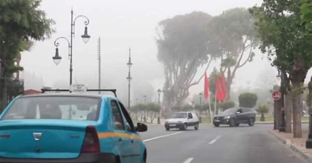 اليوم الثلاثاء.. ضباب وطقس مستقر