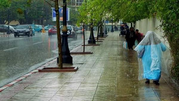 اليوم الخميس.. أمطار ودرجة الحرارة تصل إلى ناقص 1