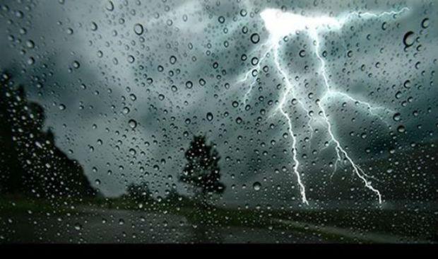 اليوم الخميس.. أمطار خفيفة وزخات رعدية