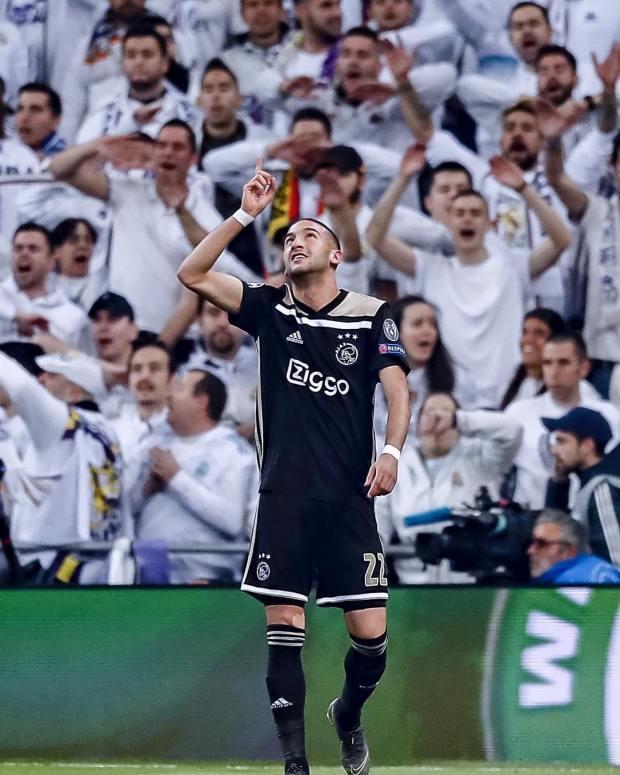 تحت أنظار رونار.. زياش ومزراوي إلى ربع النهائي بعد فوز تاريخي على ريال مدريد (فيديو)