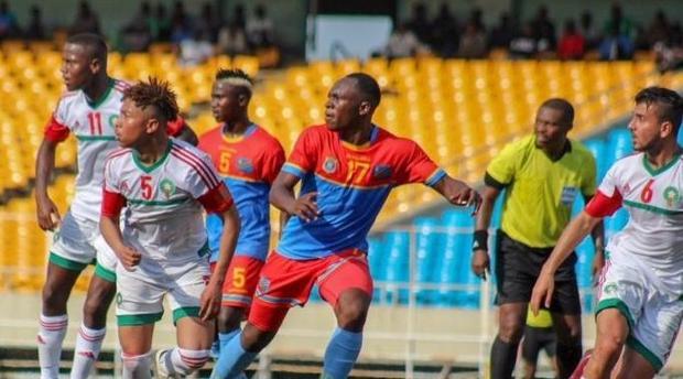 رغم الفوز.. المنتخب الوطني يقصى أمام الكونغو