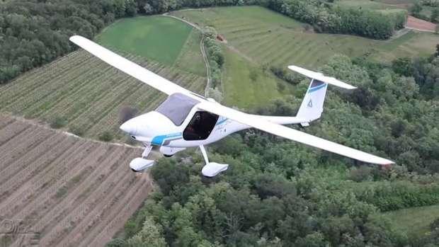 مشاو بعيد.. سكان الإمارات سيتمكنون من التنقل بطائرات كهربائية بدلا من السيارات