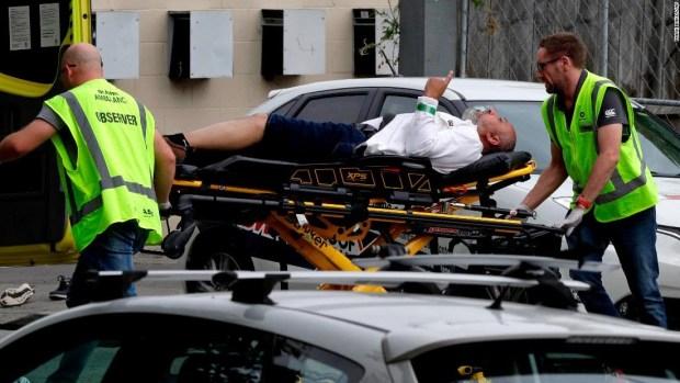 مذبحة مسجدي نيوزيلندا.. لا وجود لمغاربة ضمن الضحايا