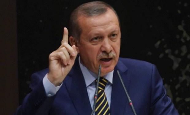قاليك غادي يحاسب سفاح نيوزيلندا.. أردوغان ودخول الصحة!