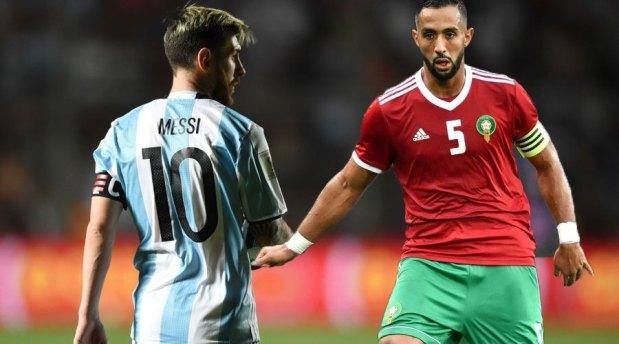 فين وبشحال.. تفاصيل بيع تذاكر ودية المغرب والأرجنتين