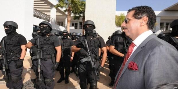 لاحتمال تورطهم في الإرهاب.. الأمن يحقق مع 8 مغاربة مرحلين من سوريا