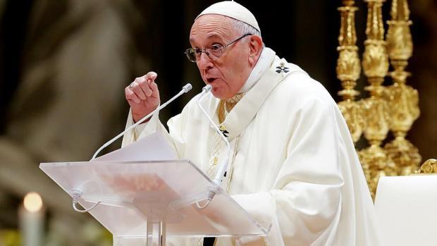 البابا للمغاربة: سأجيئ إلى بلدكم كحاج للسلام والأخوة… ممتن للملك على دعوته الكريمة (فيديو)