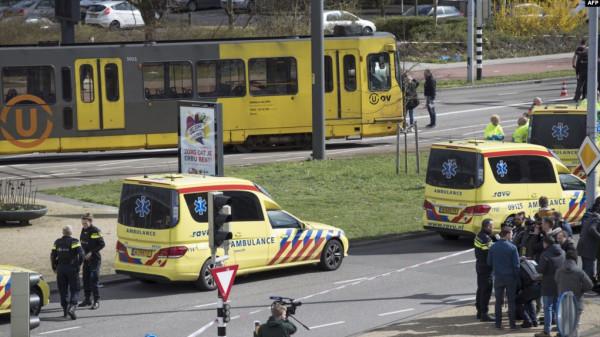 هجوم أوتريخت.. سفارة المغرب في هولندا تتابع الوضع عن كثب