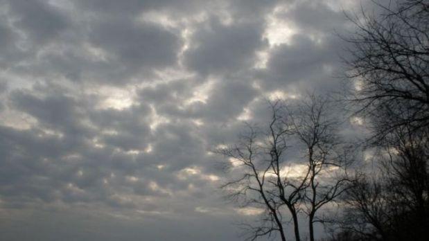 اليوم الاثنين.. جو غائم وضباب وأمطار