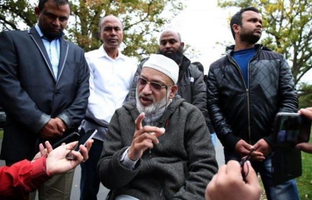 زوج إحدى ضحايا مذبحة نيوزيلندا: أنا مسامح السفاح وأقول له أحبك!!