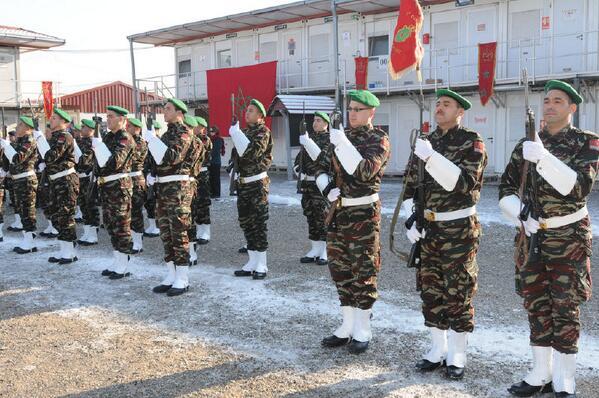 التجنيد الإجباري.. إطلاق موقع خاص بالخدمة العسكرية في المغرب