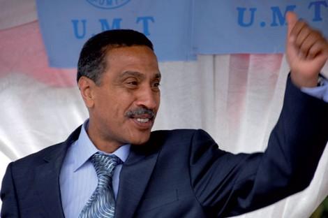لولاية ثالثة.. موخاريق المتقاعد يخلف نفسه على رأس الاتحاد المغربي للشغل