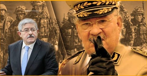 """بعد الجيش.. الحزب الحليف لبوتفليقة """"ينقلب"""" عليه"""