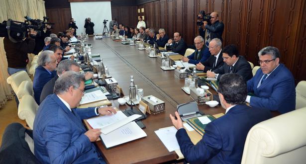 قانون التعيينات في مناصب عليا.. تعديلات على جدول أعمال المجلس الحكومي