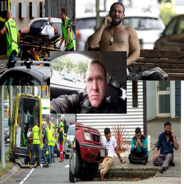 مجزرة نيوزيلندا.. الرسائل السرية في رموز وموسيقى الإرهابي الأسترالي
