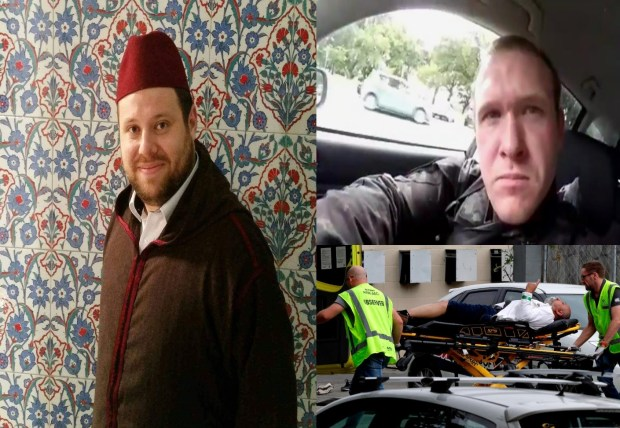 """بغا يدير الفتنة.. مقرئ جزائري يتمنى الرد على مجزرة نيوزيلندا بعملية """"جهادية""""!!"""