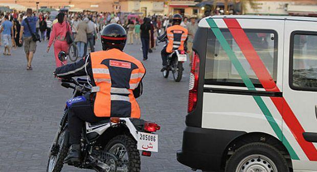 خدامين بلا رخصة.. إيقاف 734 مرشدا سياحيا في مراكش