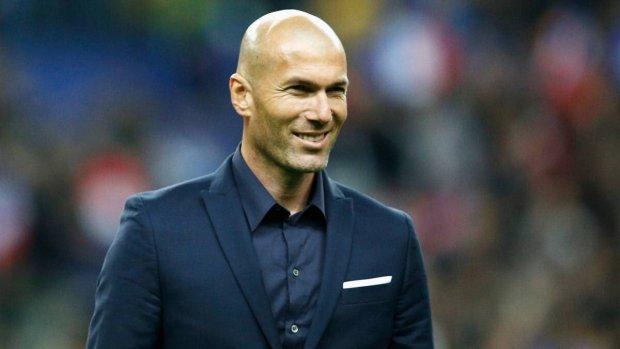 زيدان: عودتي إلى تدريب ريال مدريد تحد أكبر من ولايتي الأولى