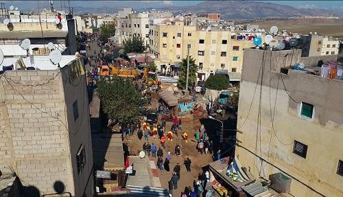 مفتش شرطة جبد عليهم السلاح وهربوا.. 4 ديال المقرقبين داروا حالة في فاس!