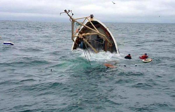 20 شخصا في عداد المفقودين.. انقلاب قارب للهجرة السرية في سيدي إفني