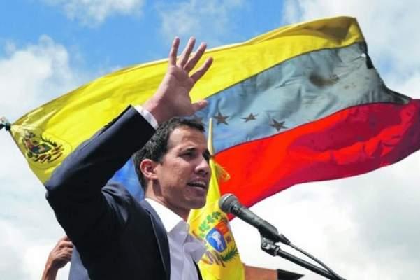 وصف تدخل تشافيز ومادورو في ملف الصحراء بالمسيء.. رئيس فينزويلا بالنيابة يشكر المغرب