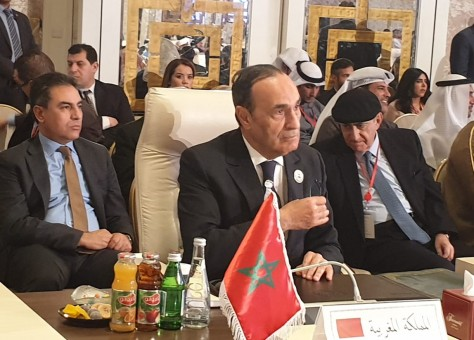 """""""منع"""" إيران من المشاركة في اجتماع لمنظمة التعاون الإسلامي.. المالكي يرد على الاتهامات الموجهة إلى المغرب"""