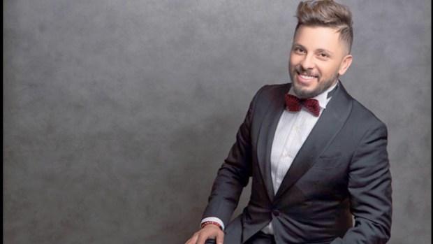 """بالفيديو.. حاتم عمور يطرح جديده الفني """"لاموغ باقي حاكمني"""""""