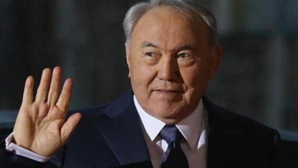 طلعات ليه السلطة فالراس.. استقالة رئيس كازاخيستان بعد 30 سنة من الحكم!