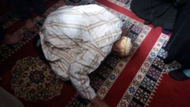 بالصور من آسفي.. وفاة رجل وهو ساجد داخل مسجد!