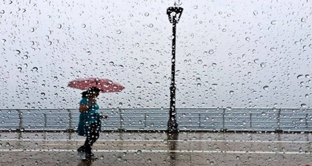 اليوم الخميس.. سحب وقطرات مطرية